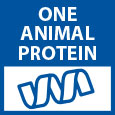 One animal protein