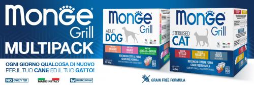news multipack grill cat dog OK ITA